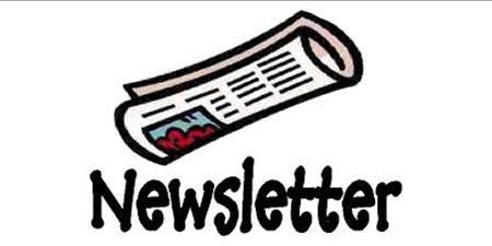 The Center's October newsletters / Boletines de octubre del Centro