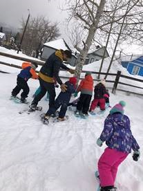 West Park Friday Afternoon Parent Update 2/19/2021