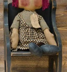 Penelope Doll