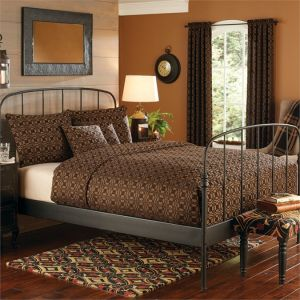 Campbell Black Bedding by Park Designs