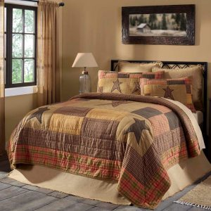 Stratton Bedding by VHC Brands