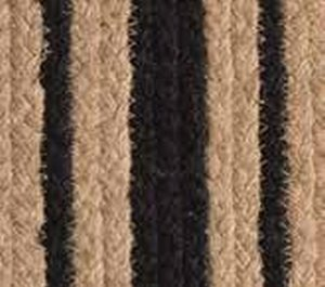 Bristol Braided Rugs by IHF