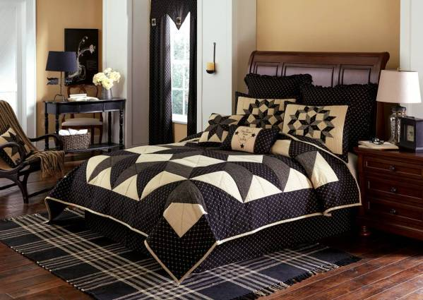 Carrington Quilt and Bedding by Park Designs