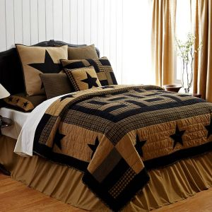 Delaware Quilt and Bedding