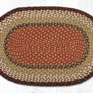Braided Rugs by Earth Rugs