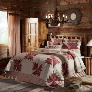 Ozark Quilt by VHC Brands