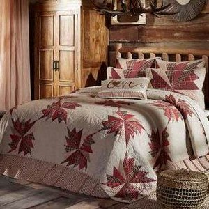 Ozark Bedding by VHC Brands