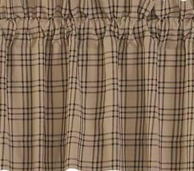 Sawyer Mill Curtains VHC Brands