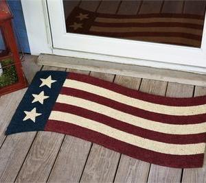Bristle Doormats