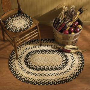 Cornbread Braided Collection by Park Designs