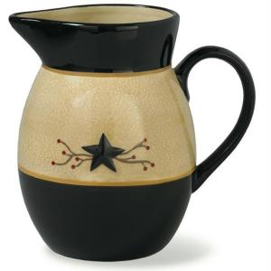 Star Vine Pitcher