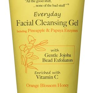 Naked Bee Everyday Facial Cleansing Gel