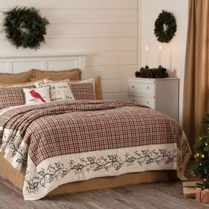 Hollis Quilted Bedding