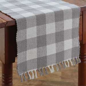 Wicklow Table Runner Dove by Park Designs