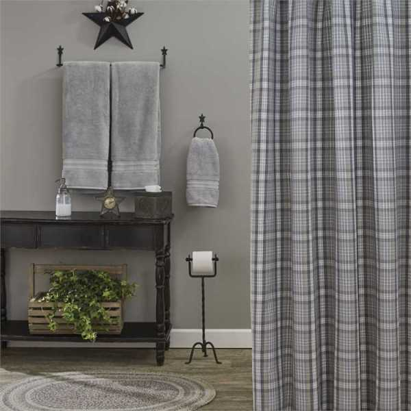 Hartwick Shower Curtain