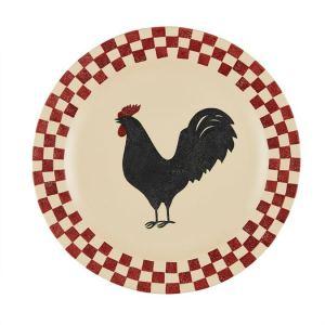 Hen Pecked Platter