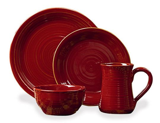 Aspen Dinnerware by Park Designs