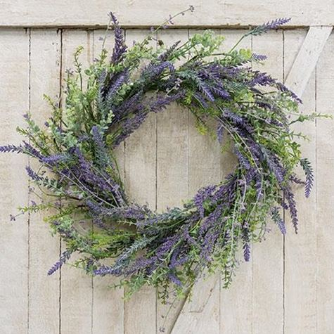 Dream Weaver Wreath, 24""
