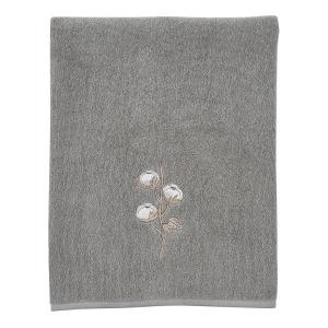 Cotton Bath Towel by Park Designs
