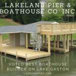 Lakeland Pier & Boathouse Co. Inc.