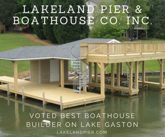 Lakeland Pier & Boathouse Co. Inc.