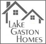 Lake Gaston Homes