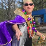 Lake Gaston Mardi Gras Parade