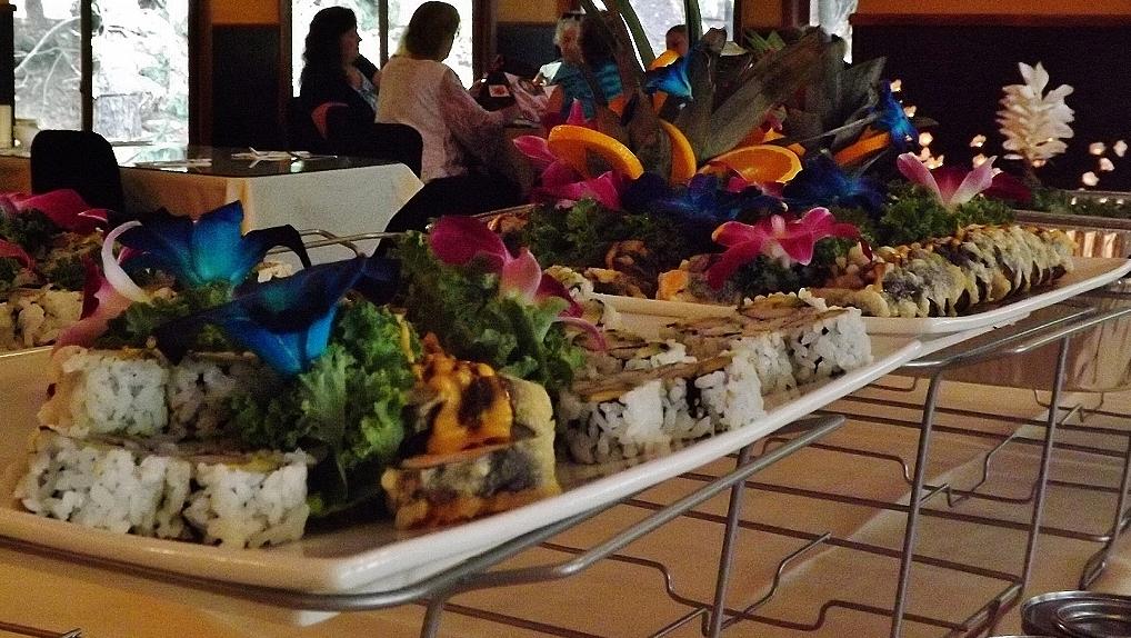 Lake George Restaurant Week  Menus