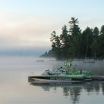Private Boat Tour around Lake George