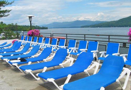 Lake George Lake Motel