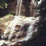 Glen Falls, Highlands, NC