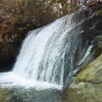 Panthertown Valley Cashiers NC Waterfalls