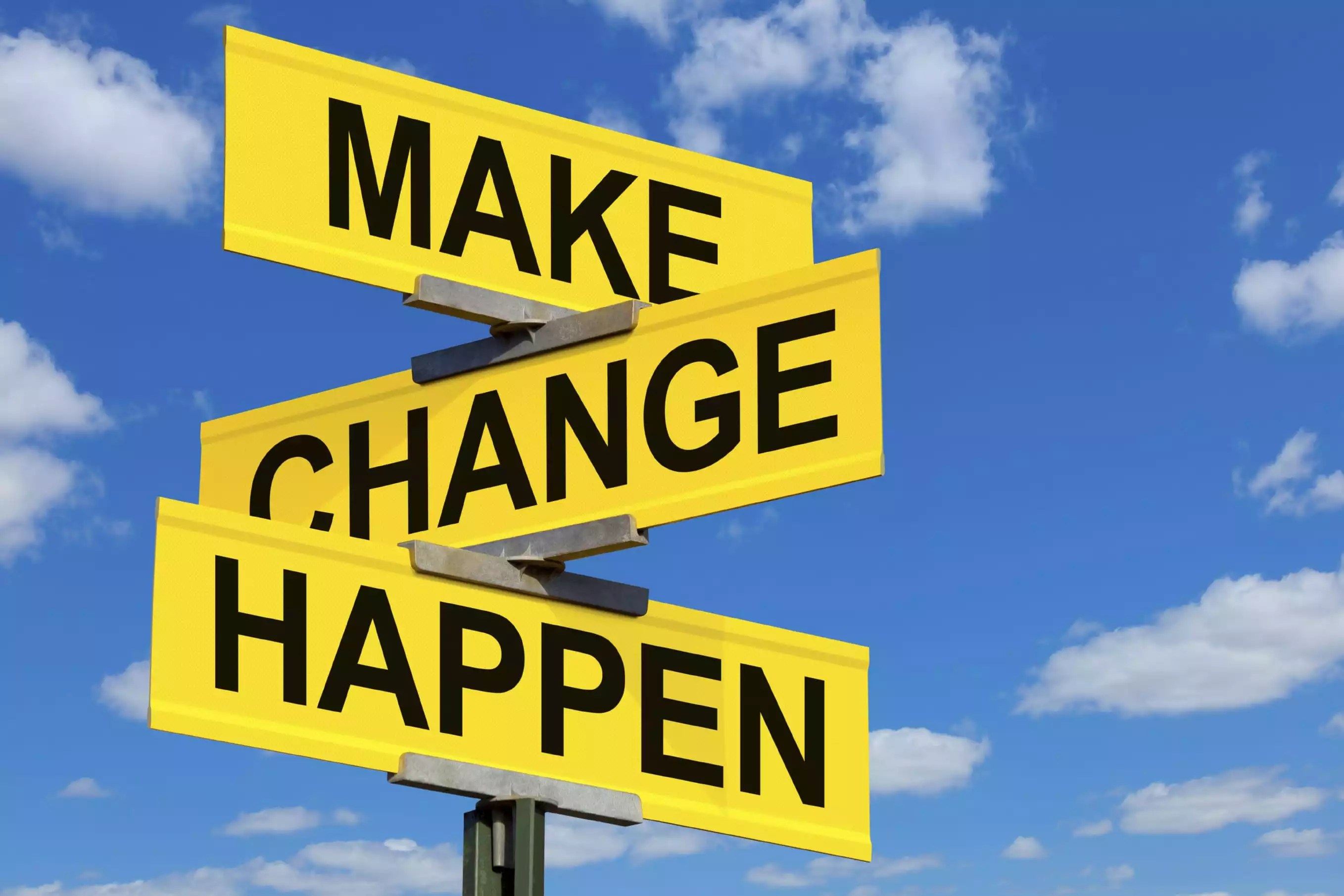 Use The Stages Of Change Model To See If You Re Ready For