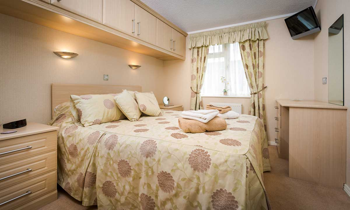carnforth self catering