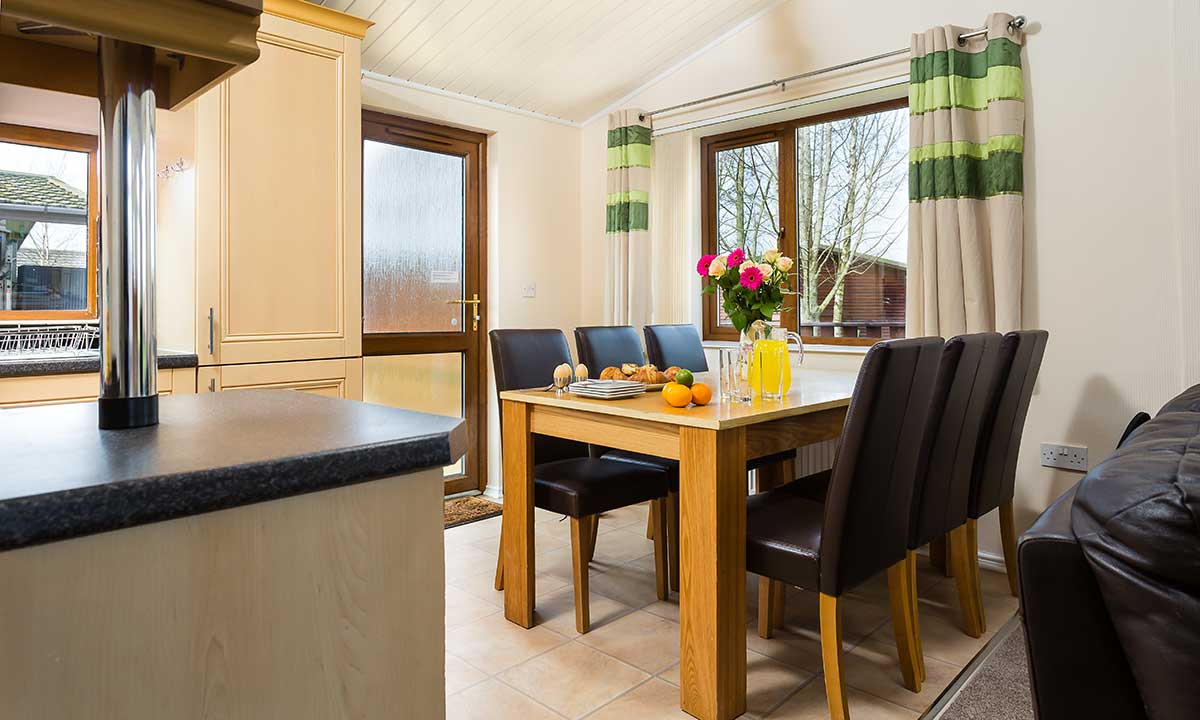 Holiday lodges lancashire