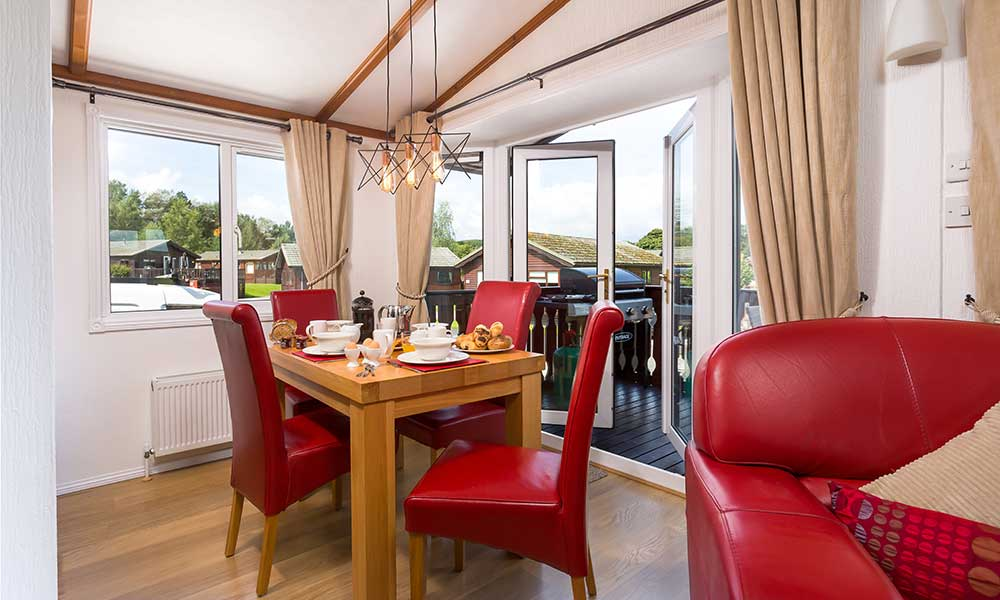 holiday rentals in the lake district