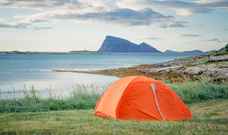 A Tent-Making Economy