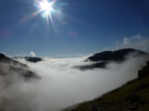 Langdale inversion