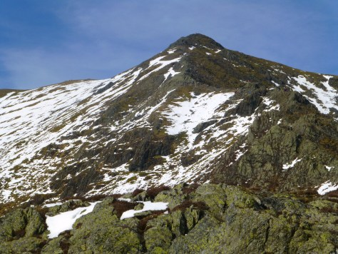 Narrow Edge, Blencathra