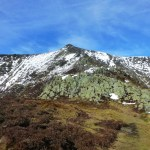 Hall's Fell Ridge, Blencathra