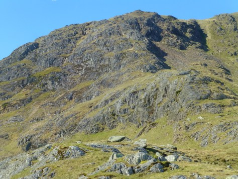 Steel Edge, Wetherlam