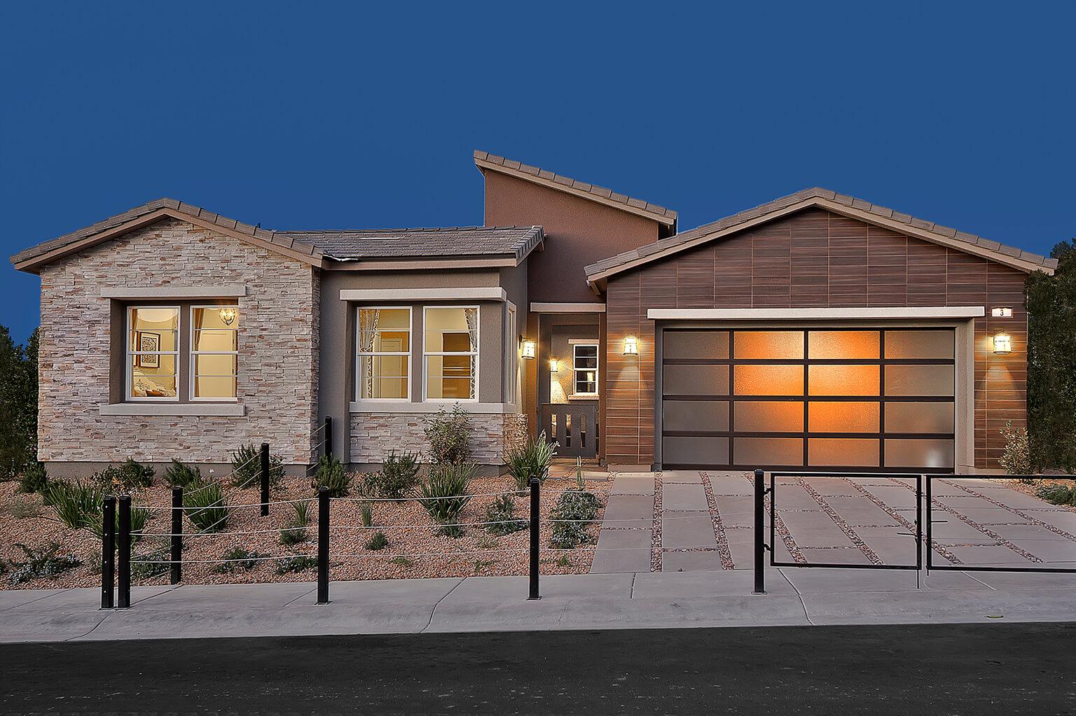 Lake-Las-Vegas-New-Homes-For-Sale