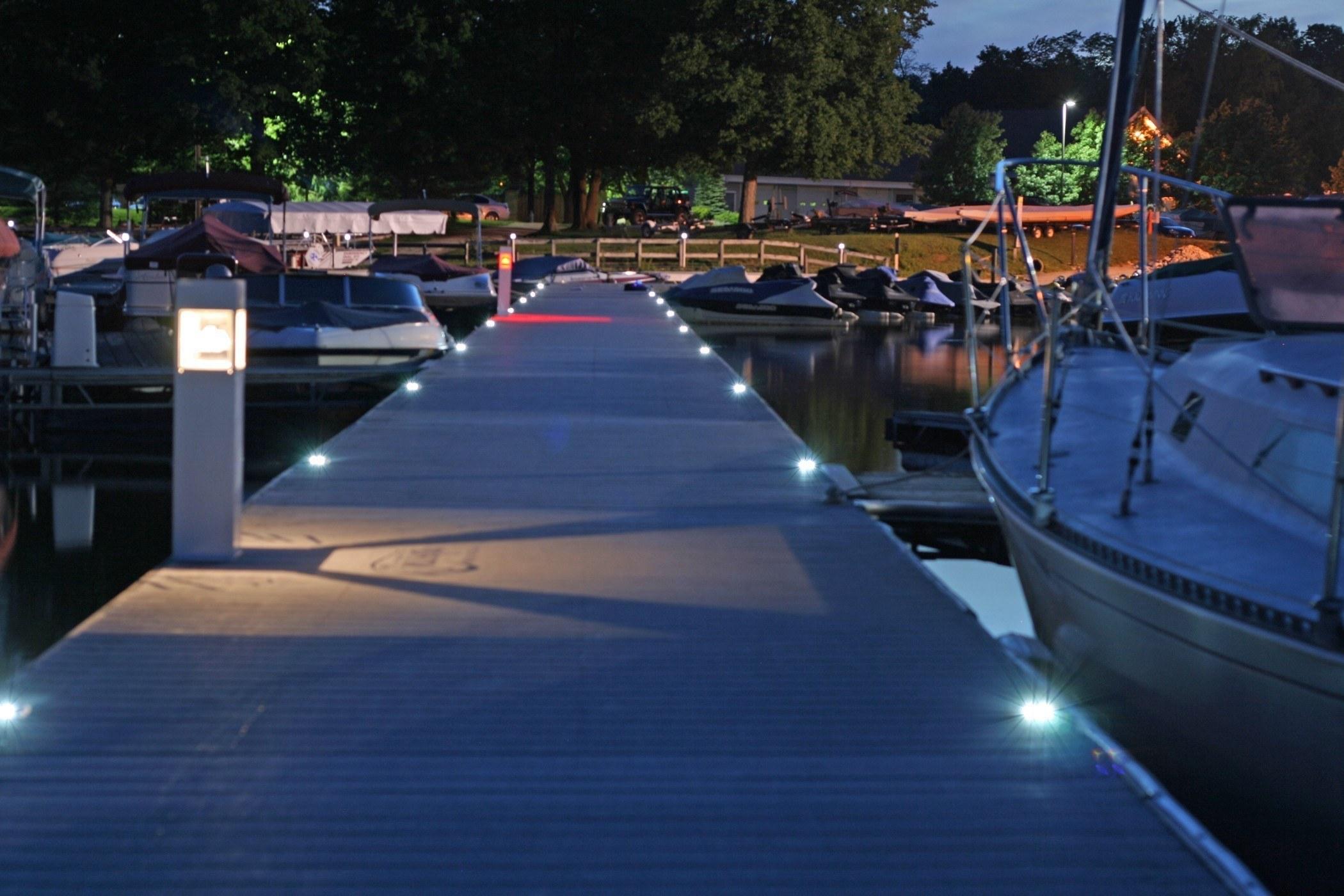 Boat Led Lighting