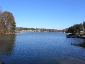 Waterfront Lot in Pebble Bay