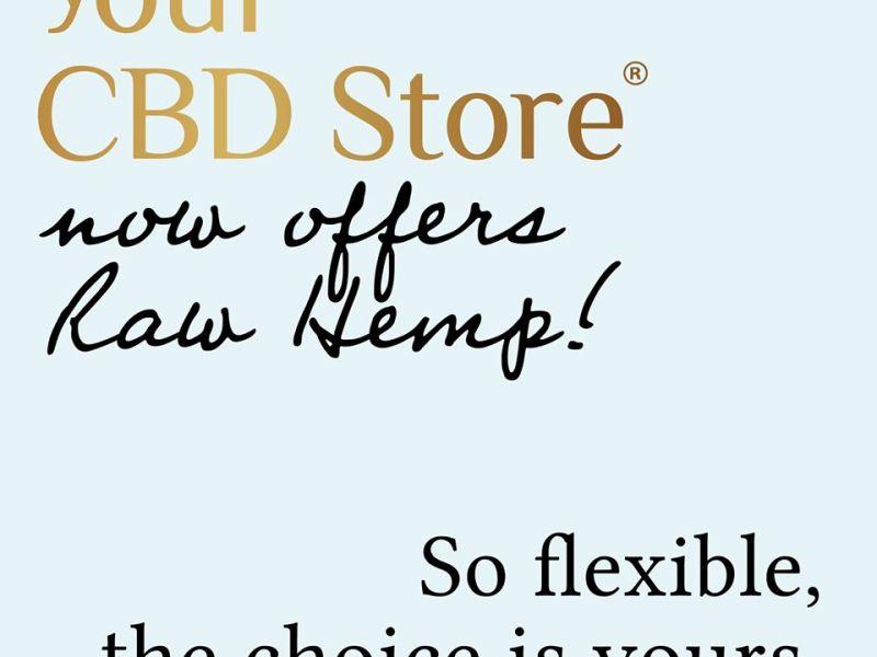 Your CBD Store Lake Oconee
