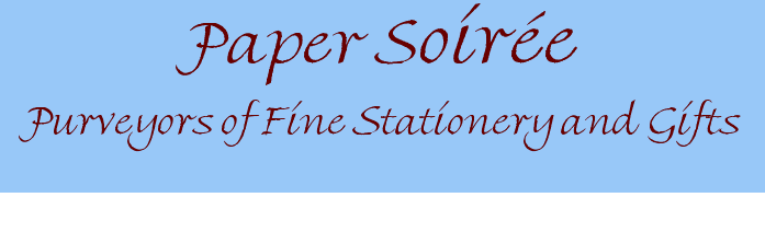 Paper Soiree Lake Oconee