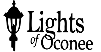 Lights Of Oconee