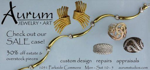 Aurum Jewelry & Art