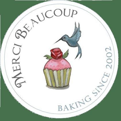 Merci Beaucoup Cakes