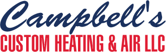 Campbell's Custom Heating and Air LLC